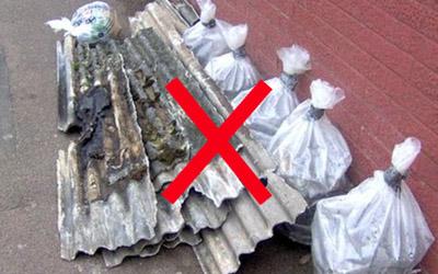 No Asbestos
